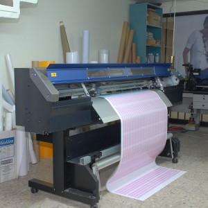 xc 540 dijital baskı makinası izmir