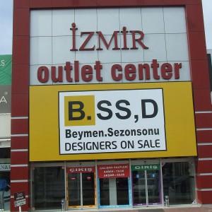 Germe Tabela İzmir