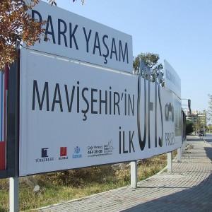 İzmir Billboard Dijital Baskı
